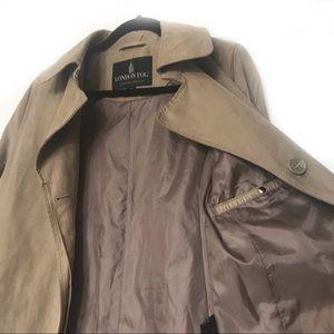 London Fog Jackets & Coats - London Fog Trenchcoat